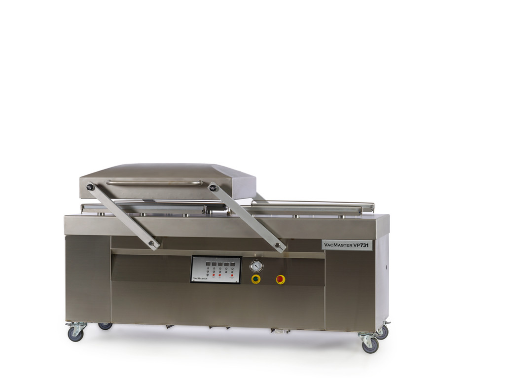 Videos- How to Operate the VP731 Chamber Vacuum Sealer