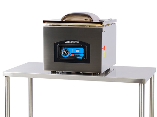 VacMaster VP321 table top vacuum chamber unit