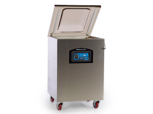 VacMaster VP540 floor model vacuum chamber machine