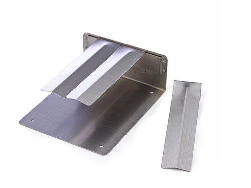 VacMaster 98306 adjustable prep plate for food packaging
