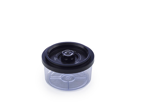 VacMaster 87651 vacuum sealer canister for food vacuum packaging