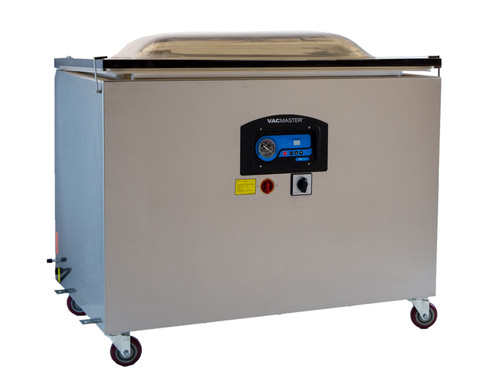 VP680 Our Biggest Single Chamber Vacuum Sealer