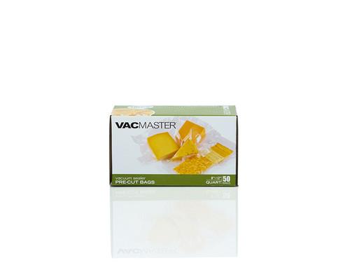 VacMaster Quart Vacuum Seal Pouches