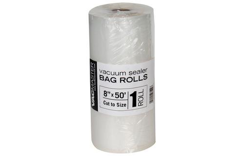 Vacuum Seal Rolls