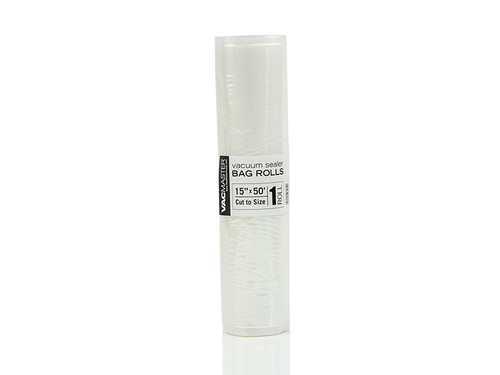 15 inch vac pack roll
