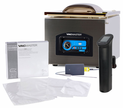 Sous360 Basic Sous Vide Kit