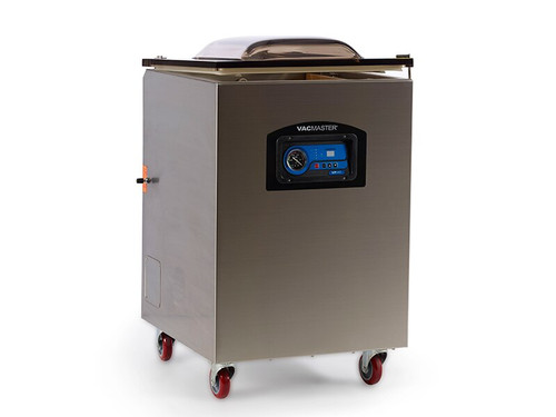 VacMaster VP545 Commercial Chamber Vacuum Sealer with Gas Flush