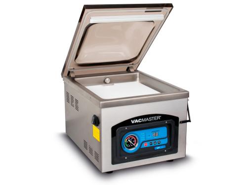 VacMaster VP230 Heavy Duty Chamber Vacuum Sealer Domed Lid