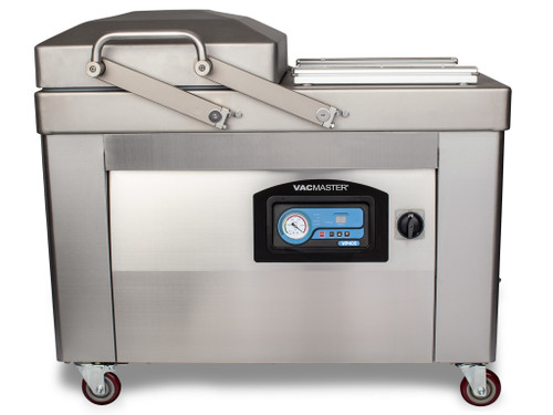 VacMaster VP400 Commercial Double Chamber Vacuum Sealer