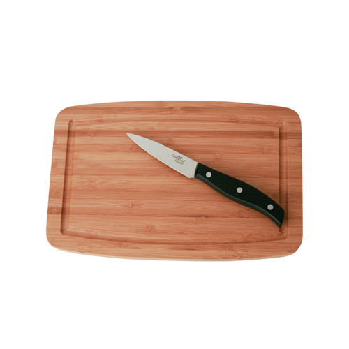 Easy to Clean Cutting Board