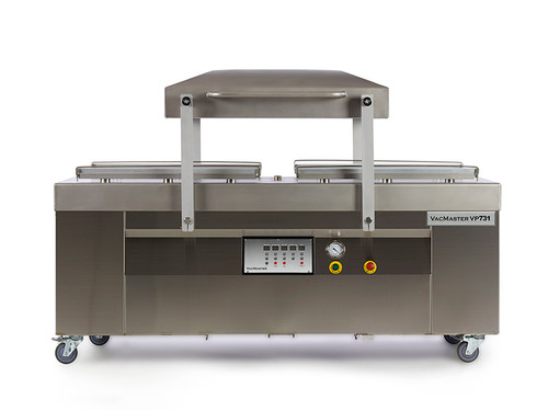 VacMaster Commercial Dual Chamber Unit