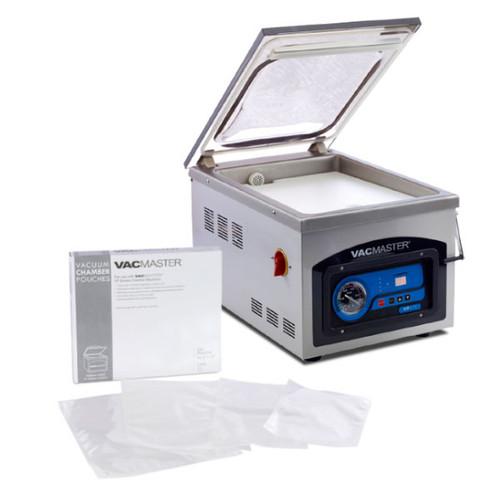 VacMaster VP215 + Bag Bundle