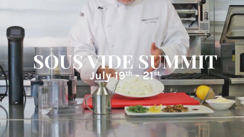 VacMaster to Exhibit and Provide Demo's at the 2019 ISVA Sous Vide Summit