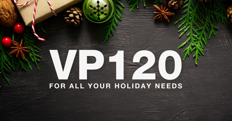 VacMaster VP120 for All Your Holiday Needs