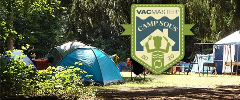 Camp Sous Week 3:Easy Sous Vide Crème Brûlée