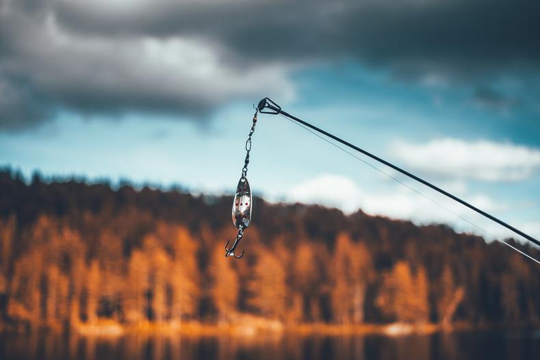 Get Ready to Tackle Fishing Season