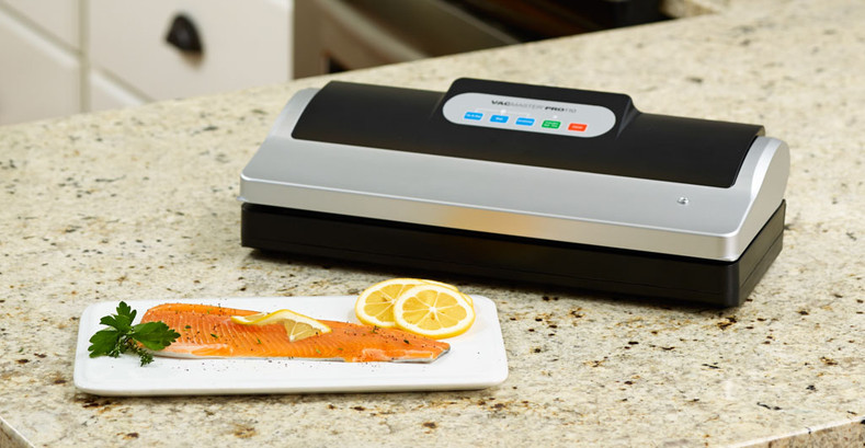 How to Operate the PRO110 Vacuum Sealer