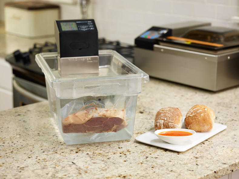 What is Sous Vide Cooking, And How Can I Try It At Home?