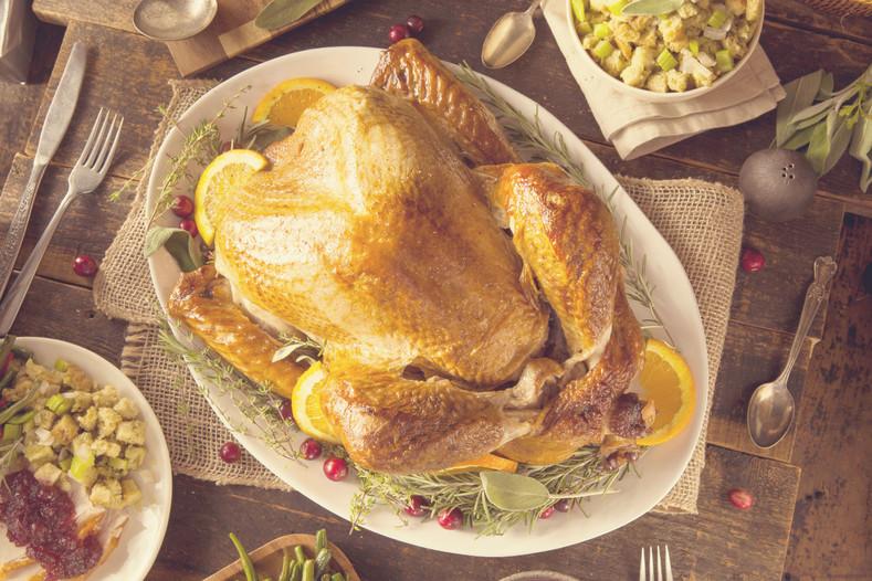 Spring Turkey Season Is Here