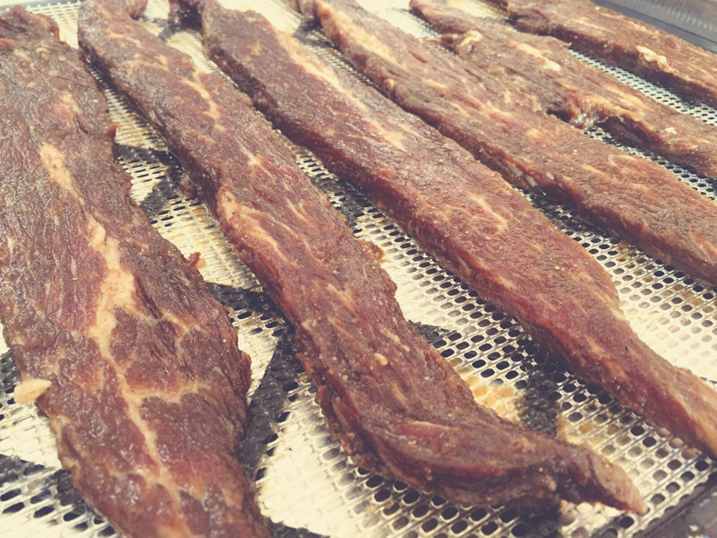 How To: Make Beef Jerky with Hickory Using Your Chamber Sealer
