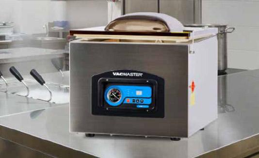 Sous 360 - Vacuum Sealers