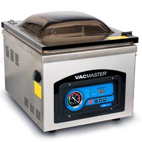 VP230 Vacuum Chamber Machine