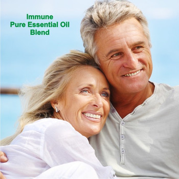 Immune System Blend Pure Essential Oil