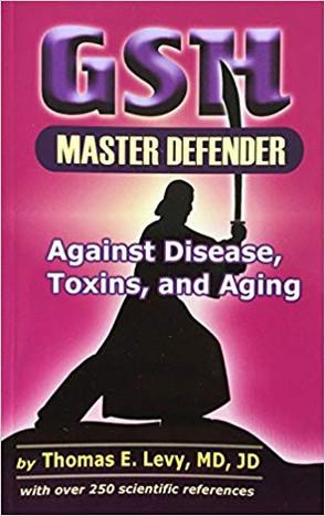 GSH The Master Defender Booklet