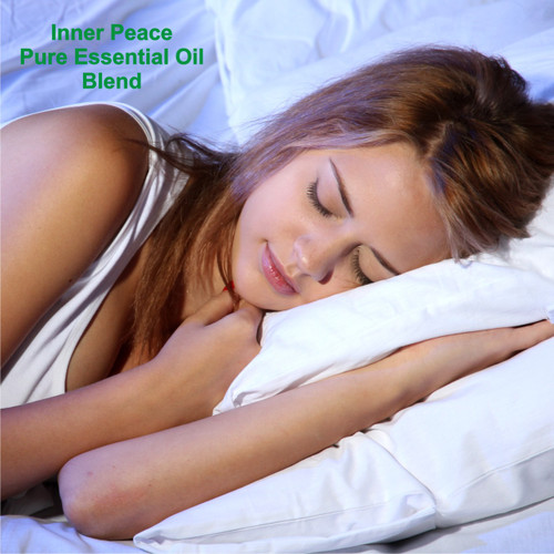 Inner Peace Blend Pure Essential Oil
