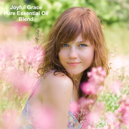 Joyful Grace Pure Essential Oil