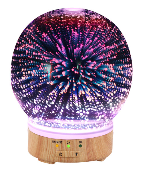 Aromalights Globe Diffuser