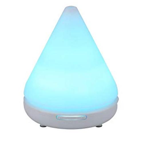 Mist-De-Light II Ultrasonic Diffuser