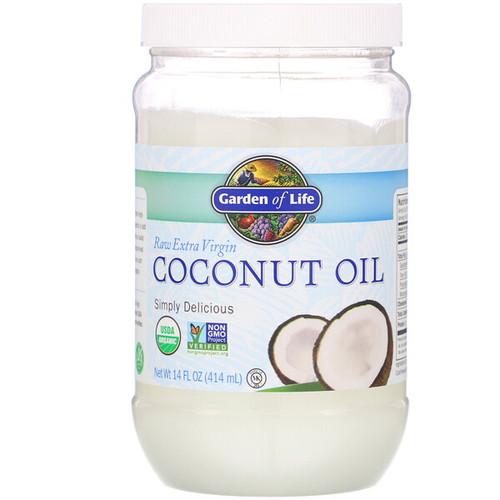 Coconut Oil Extra Virgin