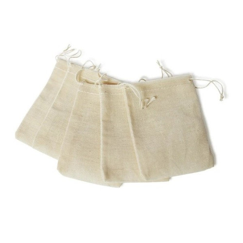 Muslin Bag 3 x 5