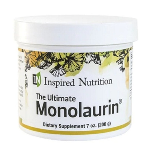 Monolaurin Ultimate Jar