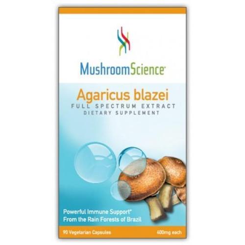 Agaricus Blazei 90 Caps 400 mg