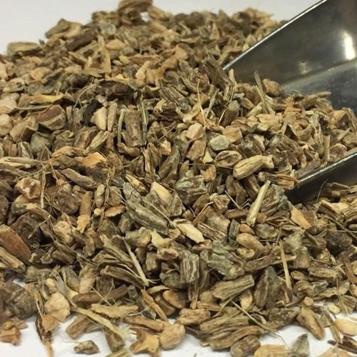 Echinacea Angustifolia Root Cut Organic