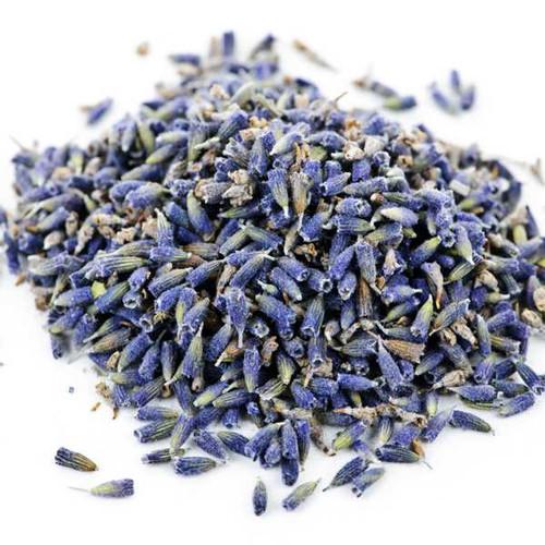 Lavender Flowers Extra Organic