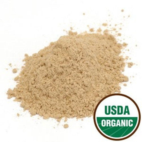 Slippery Elm Bark Powder Organic