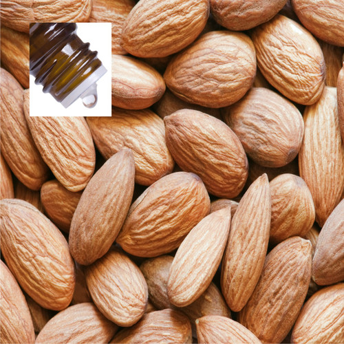 Almond Bitter Pure Essential Oil