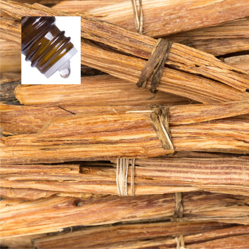 Palo Santo Pure Essential Oil
