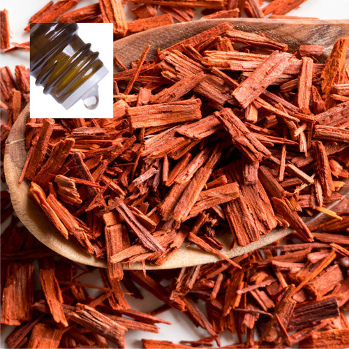Sandalwood Mysore Pure Essential Oil