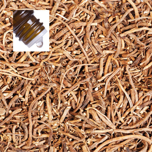 Valerian Root Chinese Pure Essential Oil