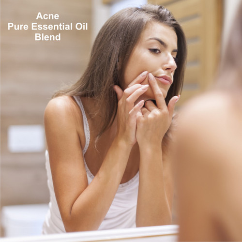 Acne Blend Pure Essential Oil