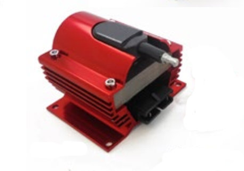 HIGH OUTPUT COIL - RED