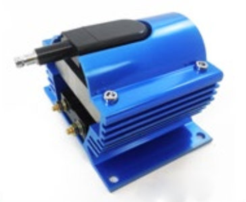HIGH OUTPUT COIL - BLUE