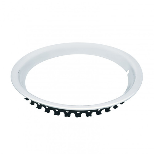 """SMOOTH OUTER BEAUTY RINGS 15"""" (set of 4)"""