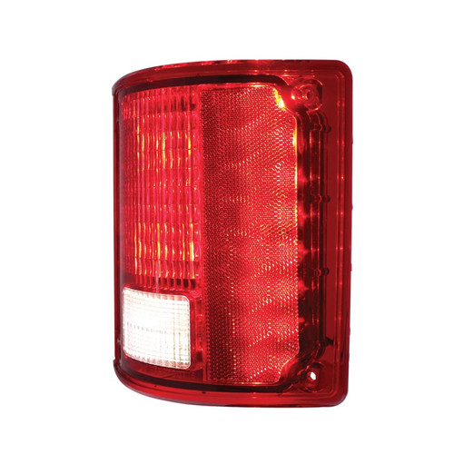 1973-87 CHEVROLET TRUCK LED TAIL LIGHT w/SEQUENCER - R/H