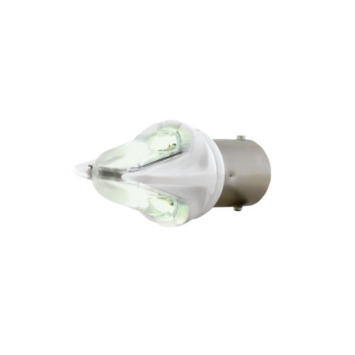 1156 HIGH POWERED LED REPLACEMENT BULB - WHITE