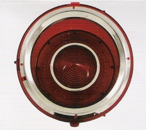 1970-73 CHEVY CAMARO LED TAIL LIGHT (RIGHT)